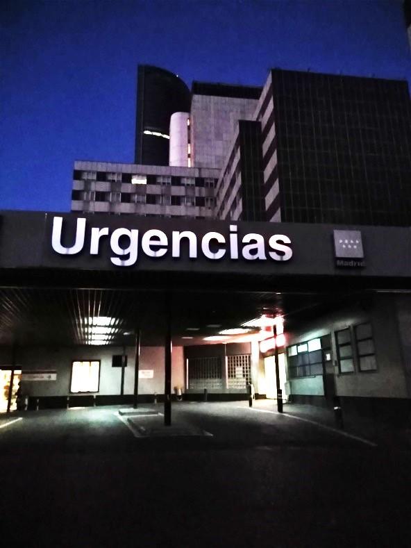 "Foto: ""Grüsse aus dem Bunker"" - Luis"