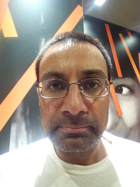 M.A. Akbar Nour