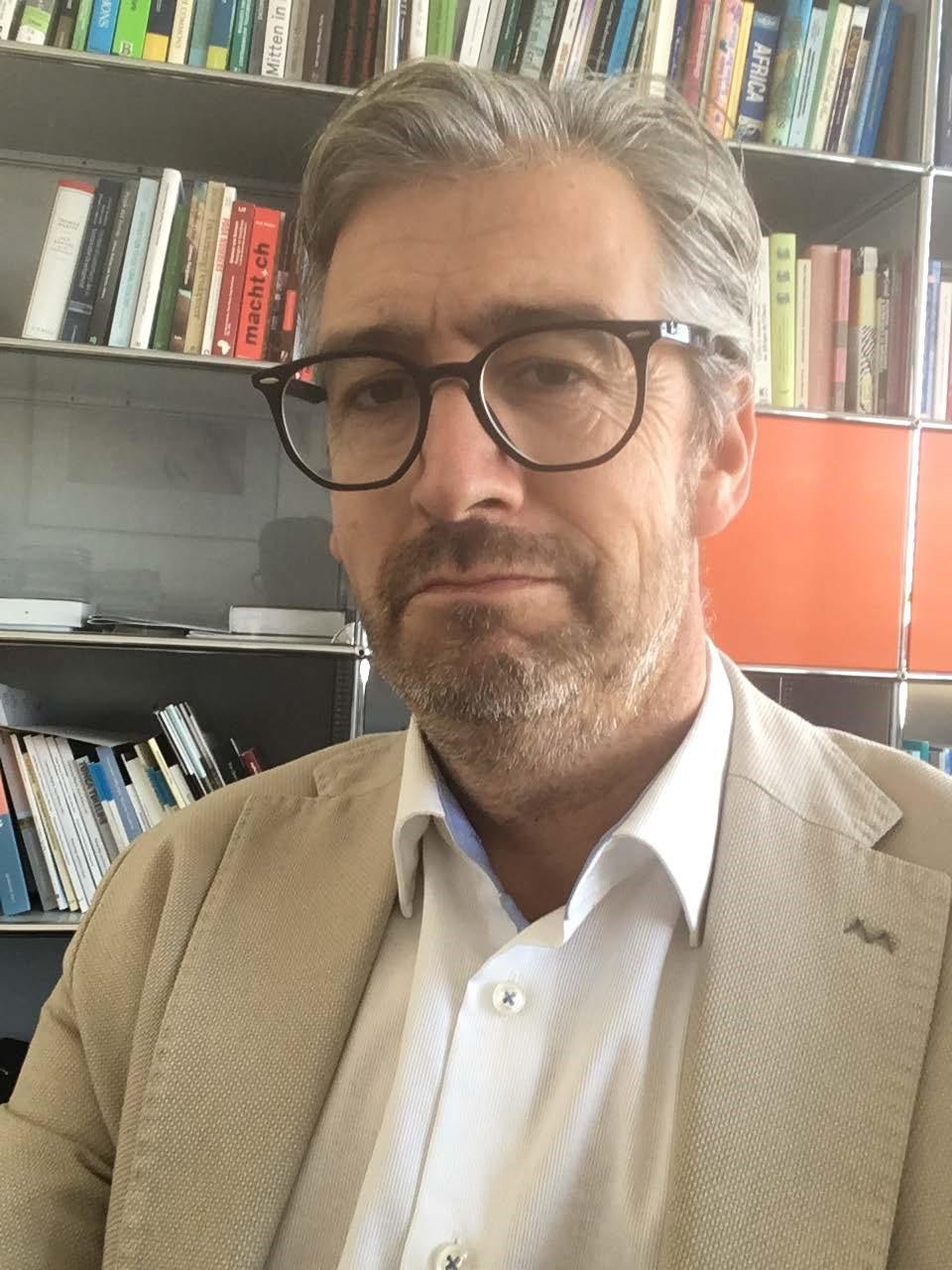 Prof. Dr. Tobias Haller
